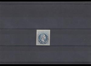 Briefmarke 188x, Prossnitz, 38 Mä