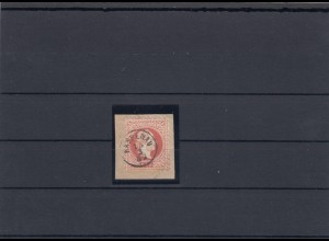 Briefmarke 1883, Arspenau, 3x Bö