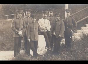 Foto-Ansichtskarte Hohenstadt/Aalen, Württemberg nach Stuttgart 1914