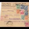 1924: Tartu Pank Vijandi / Tähtkirl to Berlin