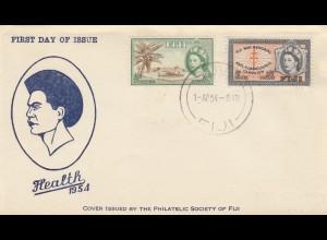 1954: FDC Health, Fiji
