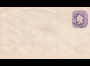 1895: 2x covers Valparaiso/Pisagua