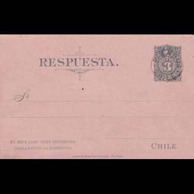 1895: post card Pisagua