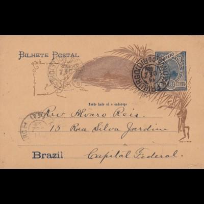 4x post cards around 1908