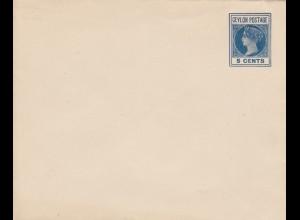 Ceylon: cover unused