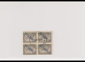 4 stamps THRACE Interalliet 1920