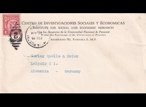 3x cover/card 1926/1931 to Germany