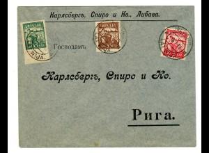 Jelcawa 1919