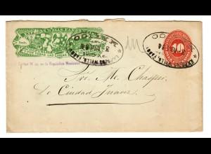 Wells Fargo 1894