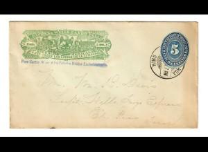 Wells Fargo 1900