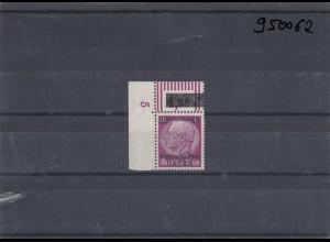 GG: Generalgouvernement MiNr. 11, **, postfrisch, DKZ 5L1a