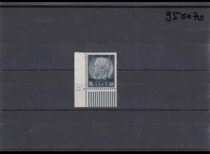 GG: Generalgouvernement MiNr. 2, **, postfrisch, Reihenzähler 11