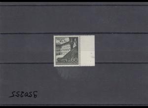 GG Generalgouvernement MiNr. 48, *, Seitenrand Sektor II
