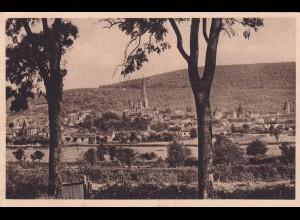 post card Autun Antique: la ville au sud