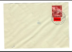 Sonderstempel Pettau /Steiermark 1941