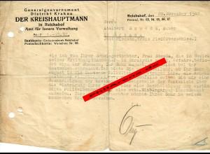 GG: Anfrage Reichshof/Grzawa/Strazydle wegen Einbürgerung in dt. Volksliste