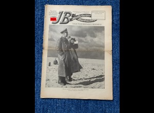GG: IB: Illustrierter Beobachter, 12.02.1942; Rommel