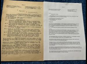 GG: 2.10.39: Öffnung Postämter Chrzanow, Nowy Targ/Neumarkt, Bochnia, Tarnow,