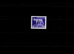 Zara MiNr. 14, Type II, postfrisch, **, BPP Attest
