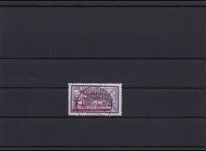 Memel: Michel Nr. 100II, Typ II, gestempelt, BPP signiert