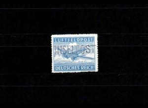 Feldpost MiNr. 11 B, postfrisch, BPP Signatur