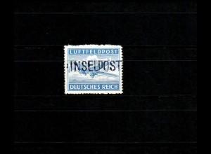 Feldpost MiNr. 11 Ba, postfrisch, **