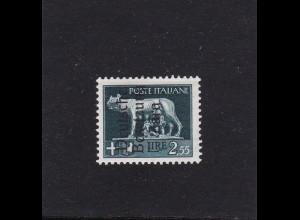 Zara: Michel Nr. 13 II, **, Aufdruck Typ II