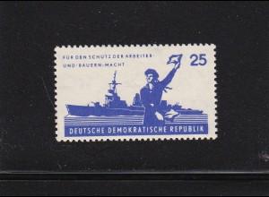 DDR: MiNr. 879 I, **, BPP Fotoattest, postfrisch