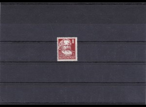 DDR: Michel Nr. 329 vb YI, postfrisch