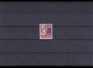 DDR: MiNr. 333 va YI, gestempelt