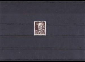 DDR: MiNr. 331 vb XII, postfrisch