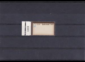 DDR: MiNr. 3286F, postfrisch