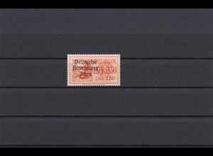 Zara: MiNr. 22 PF XV, postfrisch