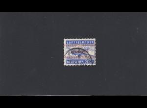 Feldpost: MiNr. 7A, gestempelt, BPP Signatur