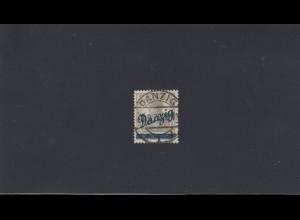 Danzig: MiNr. 32, gestempelt, BPP Attest