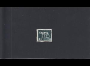 Zara: MiNr. 13, Type I, postfrisch