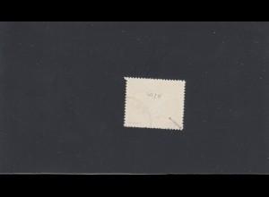 Feldpost: MiNr. 9, gestempelt, geprüft Pickenpack