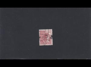 SBZ: MiNr. 179 IV, gestempelt, BPP Signatur