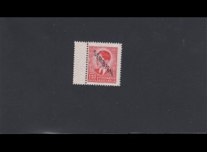 Dt. Besetzung Serbien: MiNr. 4L, postfrisch **