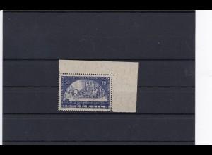Österreich: MiNr. 556A, Wipa Marke im Eckrand postfrisch