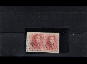 Belgien: stamps pair