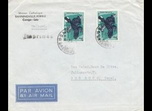 Belgisch-Kongo: 1964: Banningville/Kwilu
