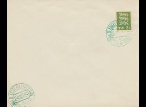 Estland: 1935: Esti Filatelistide