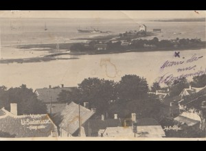 Estland: 1930 Ansichtskarte Vaade
