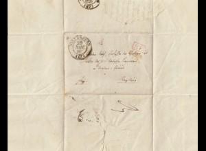 Frankreich: 1837: Niderbrunn