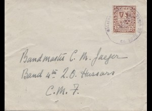 Irland: 1946 Brief