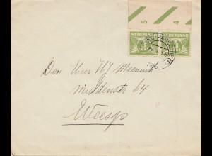 Niederlande: 1935: Gubi-Rabochi