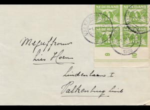 Niederlande: 1939: Valkenburg
