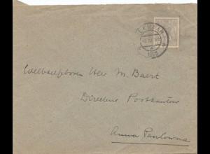 Niederlande: 1923: Alkmar