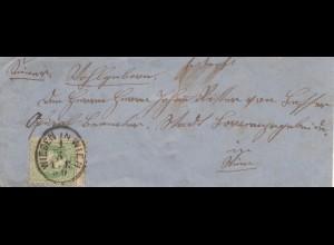 Österreich: 1889: Wiegen in Wien
